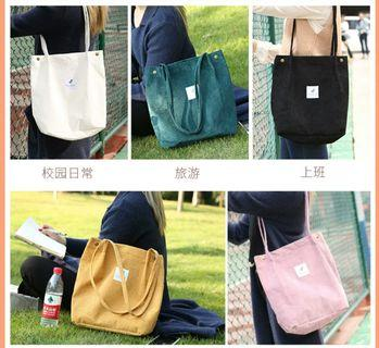 [Preorder] Tote Bags