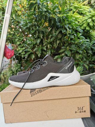 Running Shoes 361 original