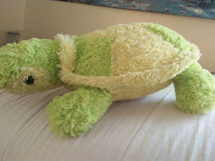 Turtle Stuffed Toys