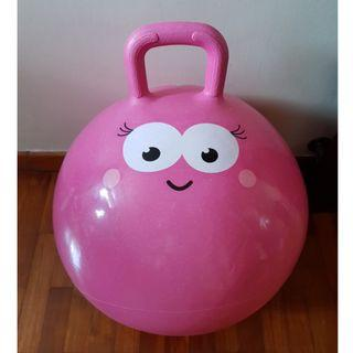 ELC Sit and Bounce. Selling for $21.