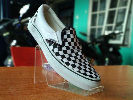 Vans Slip On Checkerboard PREMIUM CHINA