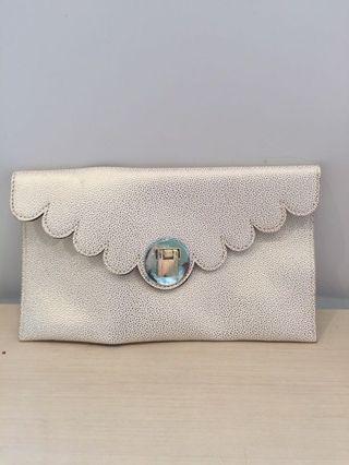 🚚 Shesheido cosmetic bag