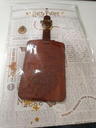 🚚 Harry potters Luggage or backpack Tag