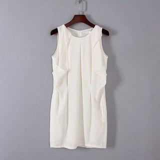 Bread n Butter White One Piece Dress 白色連身裙