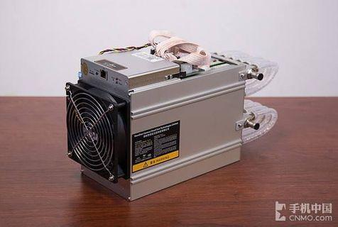 Antminer s9 13.5 include psu used