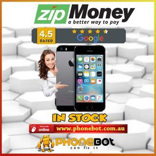 Apple iPhone 5s 32GB Space Grey/Silver