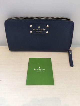 🚚 Kate Spade Long Wallet