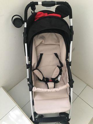 stroller harga NETT jangan di tawar lagi