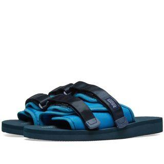 🚚 Suicoke Collab Sandals