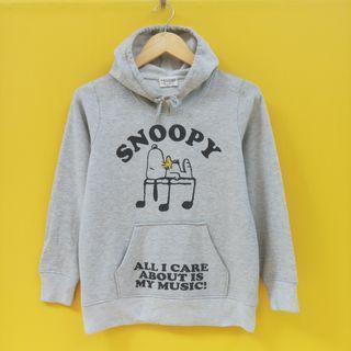 Hoodie Peanuts Snoopy