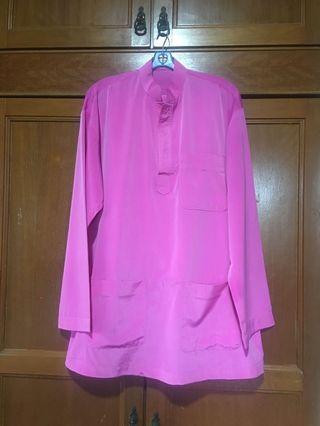 Baju Melayu Dewasa