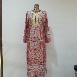 Dress Tunic Zara Jual murah
