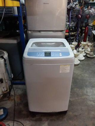 Washing Machine Automatically/ mesin basuh 7.5KG