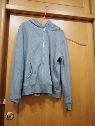 Net灰色外套