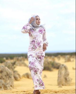 Mini Kurung Cottan by Karabum