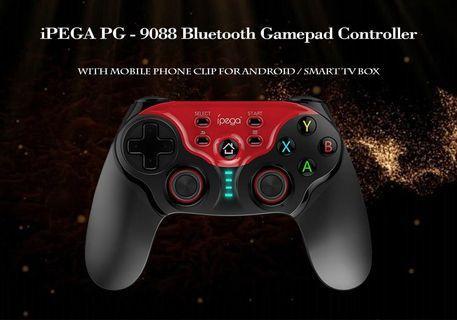 iPEGA PG - 9088 Bluetooth Gamepad Controller