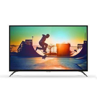 "Brand new!! 0% installment 50"" 4k Phillip TV (unbox)"