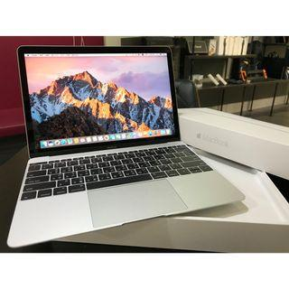 "【售】Macbook 12""(2017) 銀"