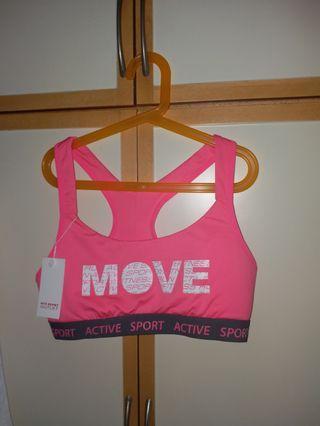 MOVE active sport