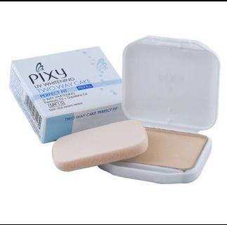 Pixy Perfect Fit 2 Way Cake Powder