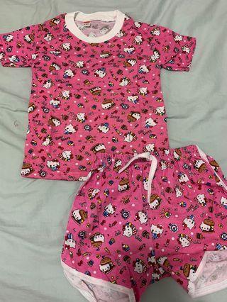 🚚 < Kids set >Hello Kitty