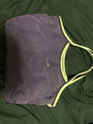 🚚 Arnold palmer hand bag