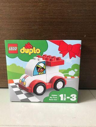 BN Lego Duplo (My First Race Car)