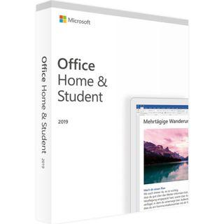 Microsoft Office 2019 Home & Student for Windows