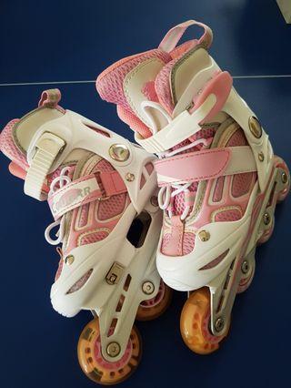 Cougar Inline Skates for Girls
