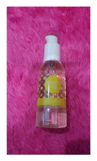 FREE ITEM emina trace less oil cleanser