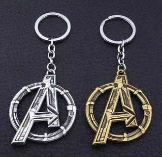Avengers Keychain