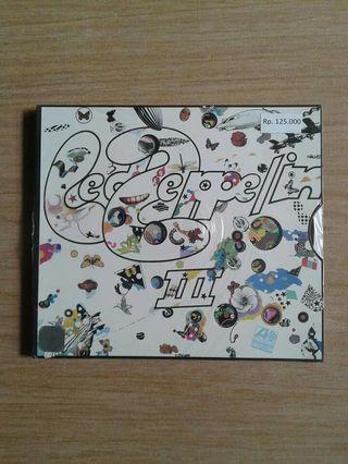 CD LED ZEPPELIN - III