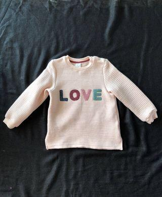 🚚 (2-3Y) Brand New H & M Top