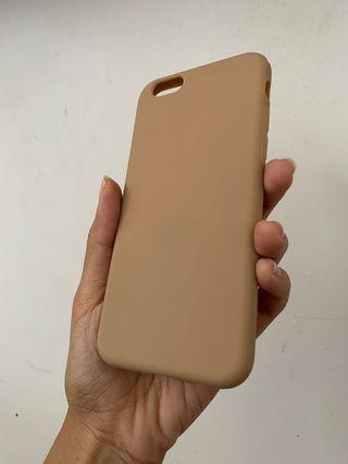 Case iPhone 6/6s/7/8