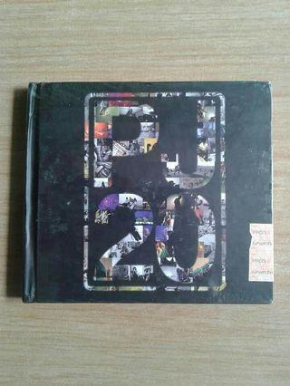 CD PEARL JAM - 20