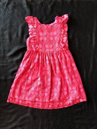 🚚 (5T) Brand New Oshkosh Lace Dress