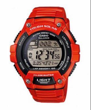 🍎Wholesales Price- Original Casio Watch W-S220C