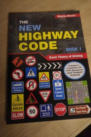 Basic & Final Theory book! (Very unused)