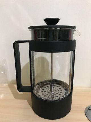French press Chambord Coffee Maker merk Bodum