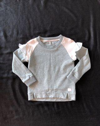 🚚 (4-5Y) Brand New Esprit Sweater