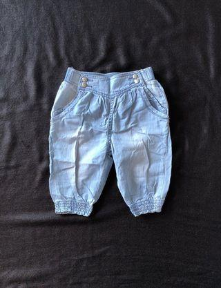 🚚 (Clearance) 3-4Y Zara Denim Pants