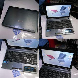 Asus U24E i5 2nd Gen 4GB 750GB 11.6 Inch 1.5KG Laptop Notebook $310