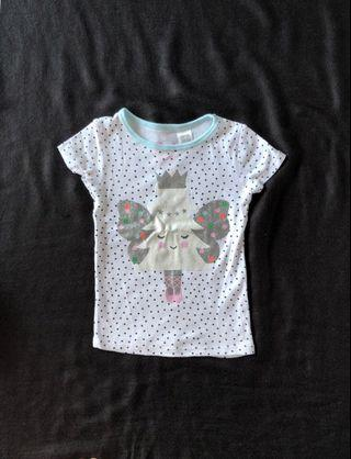 🚚 (Clearance) 4Y Brand New Cotton On Top