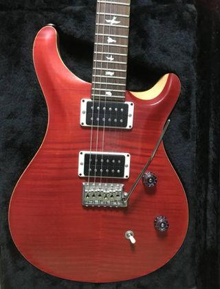 Paul Reed Smith PRS CE 24 Satin