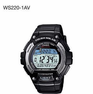 🍎Wholesales Price-Original Casio Watch W-S220