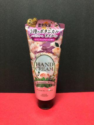 😊👉🏻✨Kose Hand Cream
