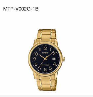 🍎Wholesale Price-Original Men Casio Watch MTP-V002G