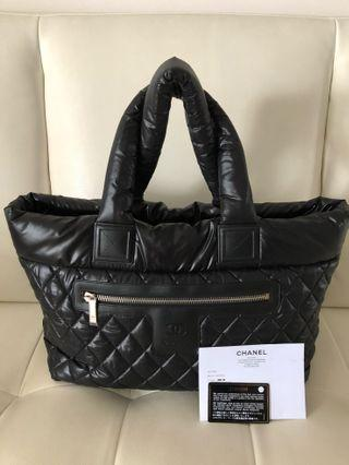 Chanel Cocoon Tote 🔥🔥