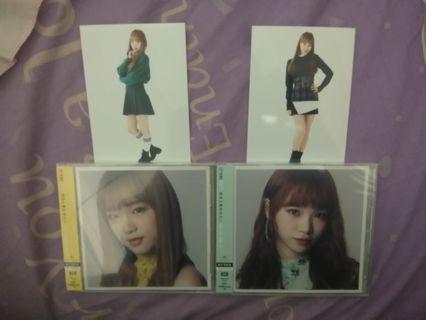WTS Japan Debut Albums 日本出道专