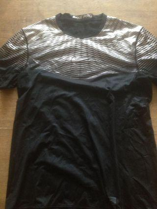 Nike hypercool summer exercise top